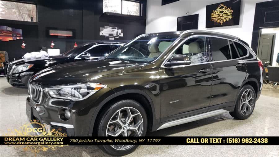 Used 2016 BMW X1 in Woodbury, New York   Dream Car Gallery. Woodbury, New York