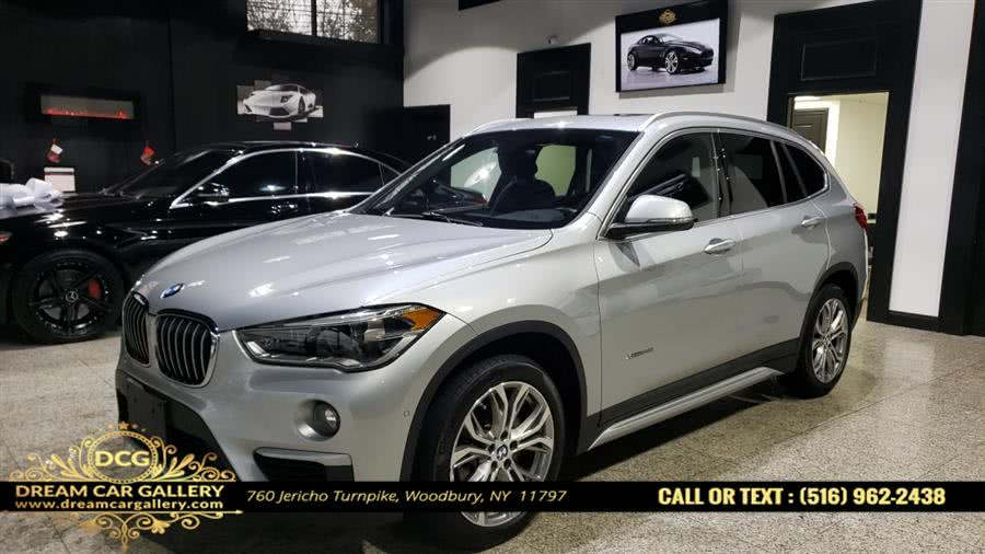 Bmw New York >> Bmw X1 2016 In Woodbury Syosset Plainview Cold Spring Harbor Ny Dream Car Gallery A49365
