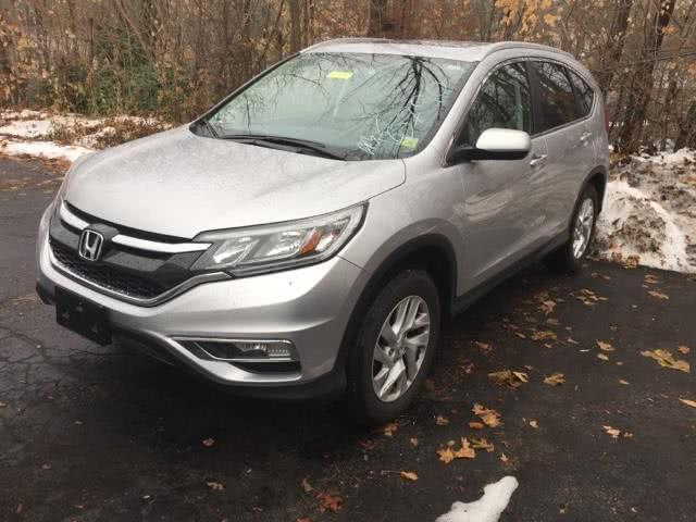 Used Honda Cr-v EX-L 2016 | Sullivan Automotive Group. Avon, Connecticut
