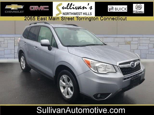 Used 2016 Subaru Forester in Avon, Connecticut | Sullivan Automotive Group. Avon, Connecticut