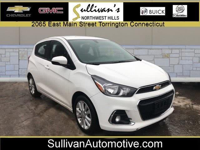 Used 2017 Chevrolet Spark in Avon, Connecticut | Sullivan Automotive Group. Avon, Connecticut