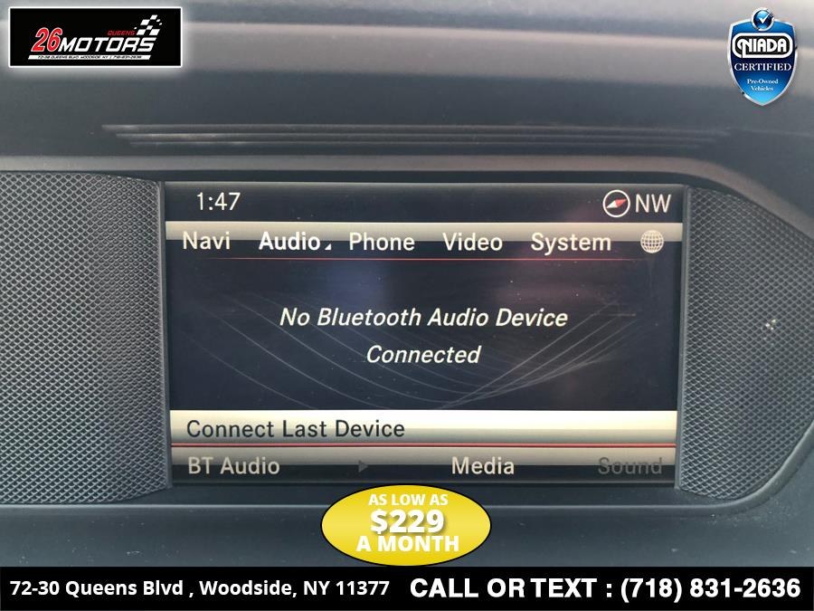 2013 Mercedes-Benz C-Class 4dr Sdn C300 Sport 4MATIC, available for sale in Bronx, New York | 26 Motors Corp. Bronx, New York