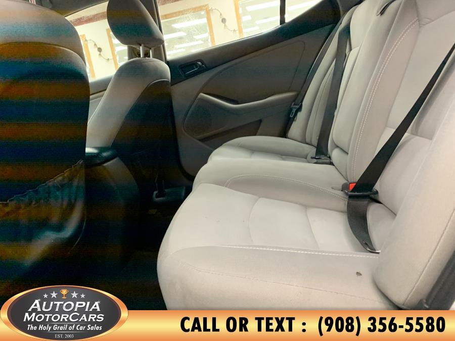 Used Kia Optima 4dr Sdn LX 2013 | Autopia Motorcars Inc. Union, New Jersey