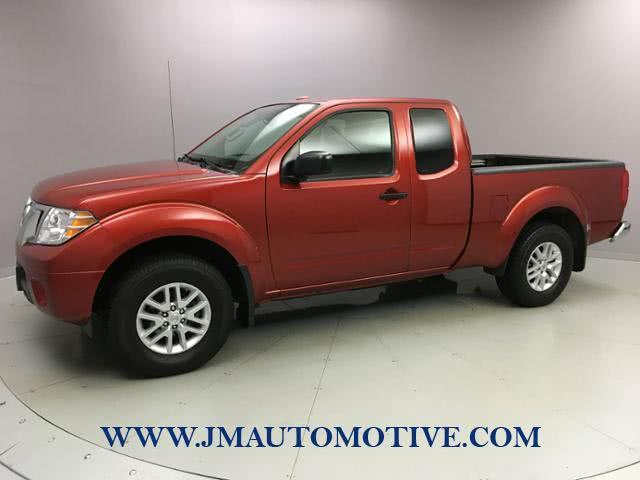 Used 2016 Nissan Frontier in Naugatuck, Connecticut | J&M Automotive Sls&Svc LLC. Naugatuck, Connecticut