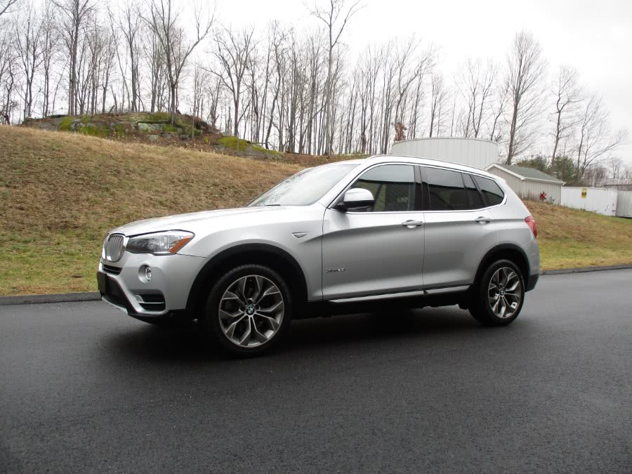 Used 2015 BMW X3 in Danbury, Connecticut | Performance Imports. Danbury, Connecticut