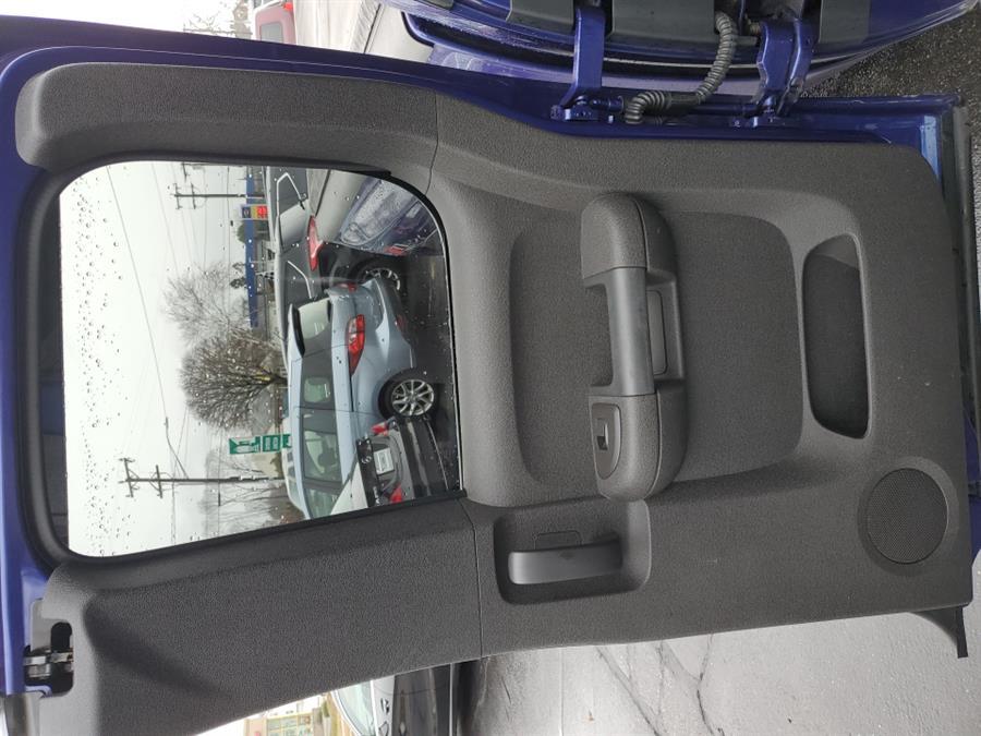 "Used Chevrolet Silverado 1500 4WD Ext Cab 143.5"" LT 2011 | Saybrook Motor Sports. Old Saybrook, Connecticut"