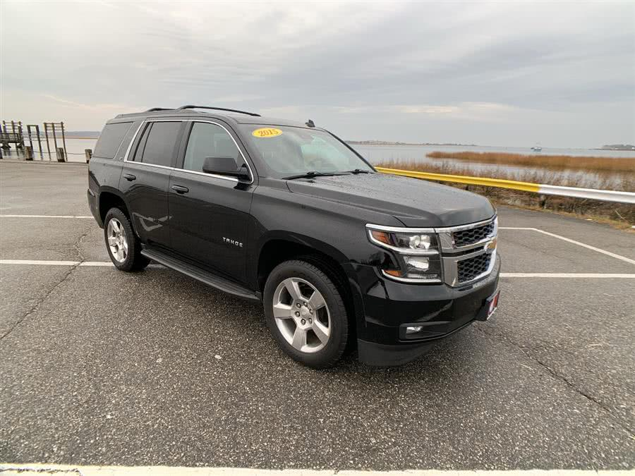 Used 2015 Chevrolet Tahoe in Stratford, Connecticut | Wiz Leasing Inc. Stratford, Connecticut
