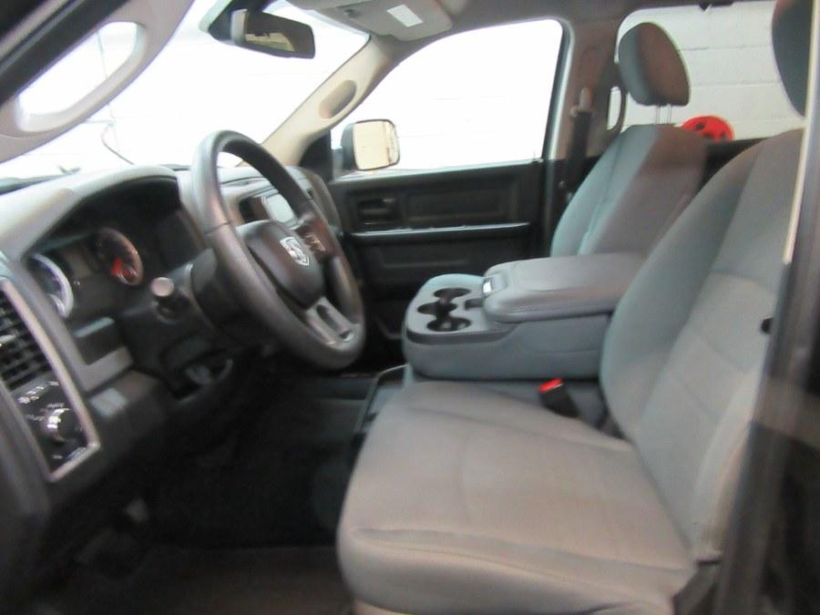 "Used Ram 1500 Tradesman 4x4 Crew Cab 6''4"" Box 2017 | Royalty Auto Sales. Little Ferry, New Jersey"