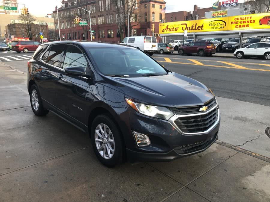 Used 2019 Chevrolet Equinox in Jamaica, New York | Sylhet Motors Inc.. Jamaica, New York