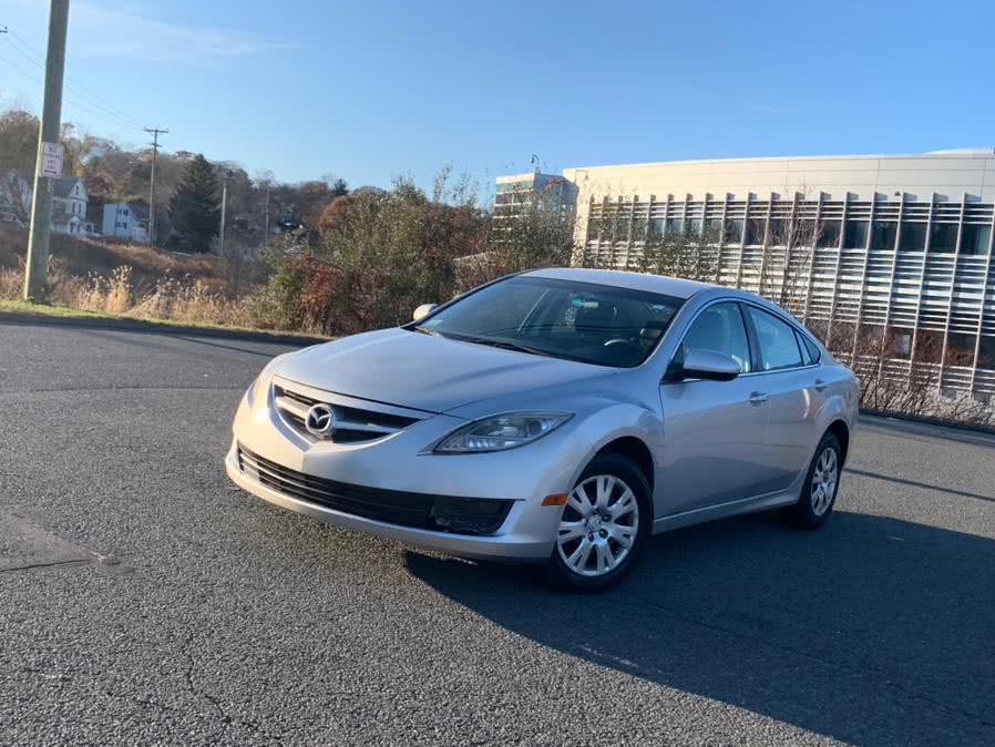 Used 2010 Mazda Mazda6 in Waterbury, Connecticut | Platinum Auto Care. Waterbury, Connecticut
