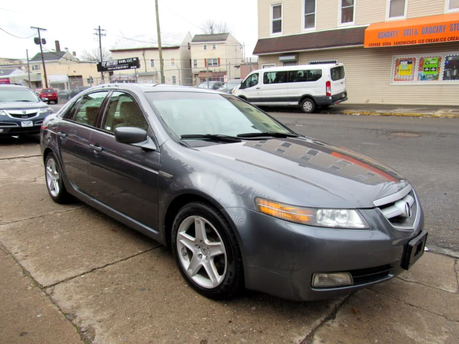 Used 2006 Acura TL in Paterson, New Jersey | MFG Prestige Auto Group. Paterson, New Jersey