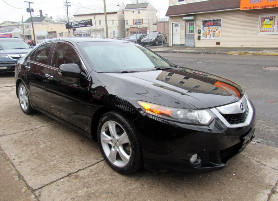 Used 2010 Acura TSX in Paterson, New Jersey | MFG Prestige Auto Group. Paterson, New Jersey