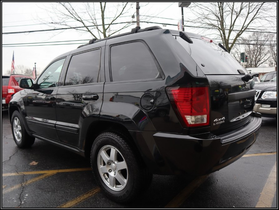 Used Jeep Grand Cherokee 4WD 4dr Rocky Mountain 2009 | My Auto Inc.. Huntington Station, New York