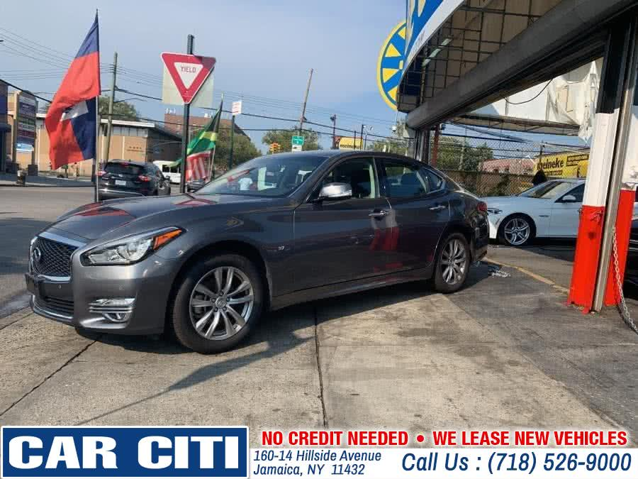Used 2019 INFINITI Q70L in Jamaica, New York | Car Citi. Jamaica, New York