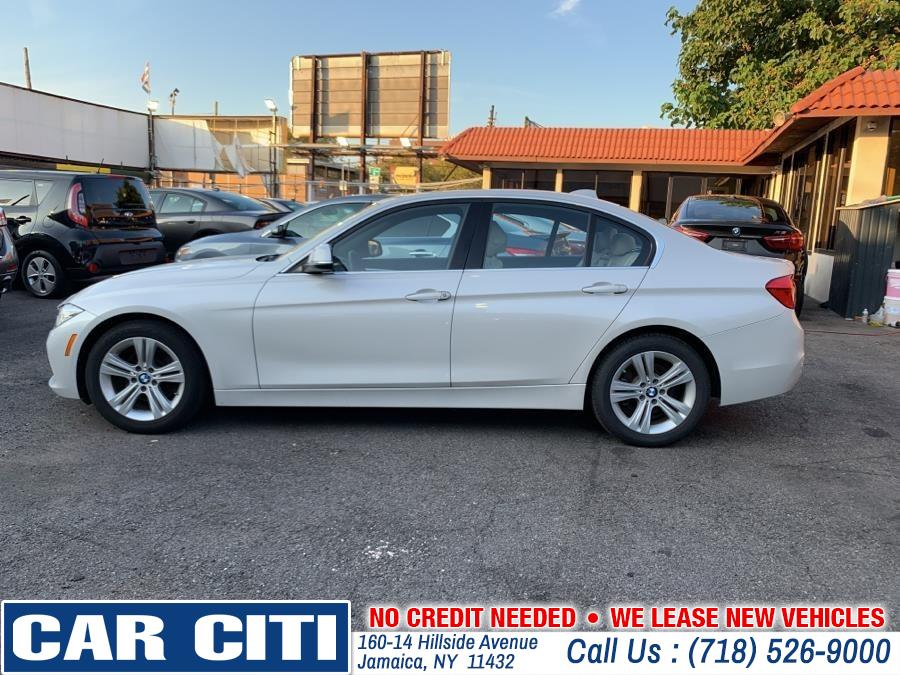 Used BMW 3 Series 4dr Sdn 328i RWD South Africa SULEV 2016 | E Cars . Brooklyn, New York