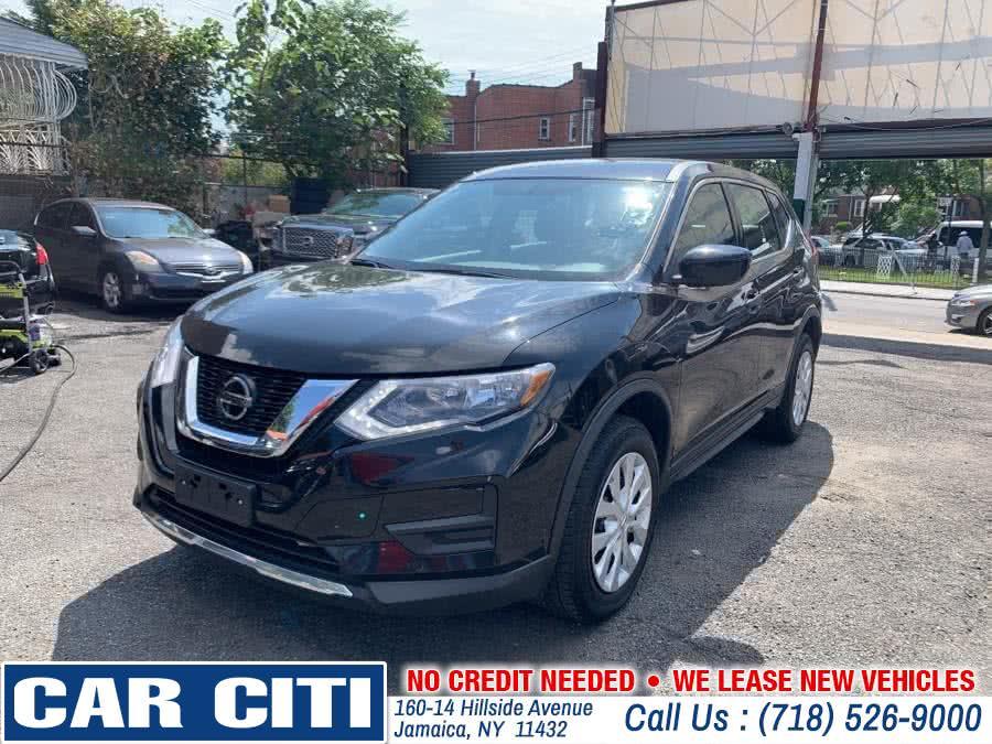 Used 2018 Nissan Rogue in Brooklyn, New York | E Cars . Brooklyn, New York