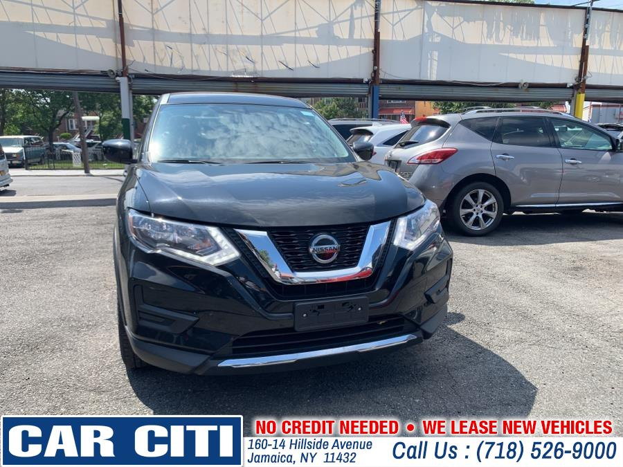 Used Nissan Rogue AWD SV 2018 | Car Citi. Jamaica, New York