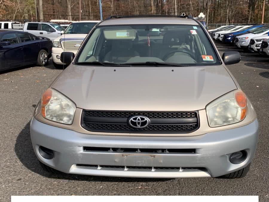 Used 2004 Toyota RAV4 in Manchester, Connecticut | Best Auto Sales LLC. Manchester, Connecticut