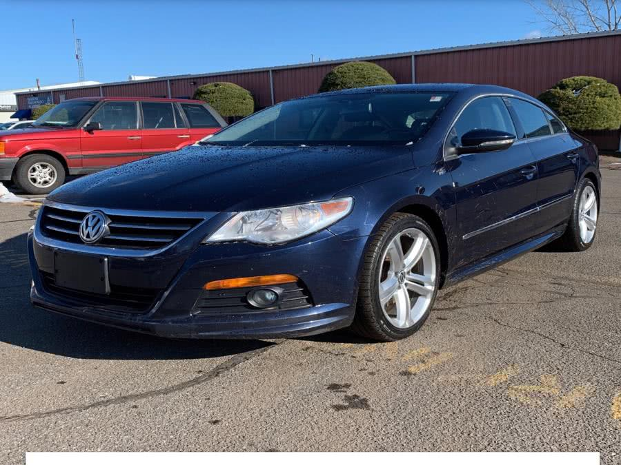 Used 2012 Volkswagen CC in Manchester, Connecticut | Best Auto Sales LLC. Manchester, Connecticut