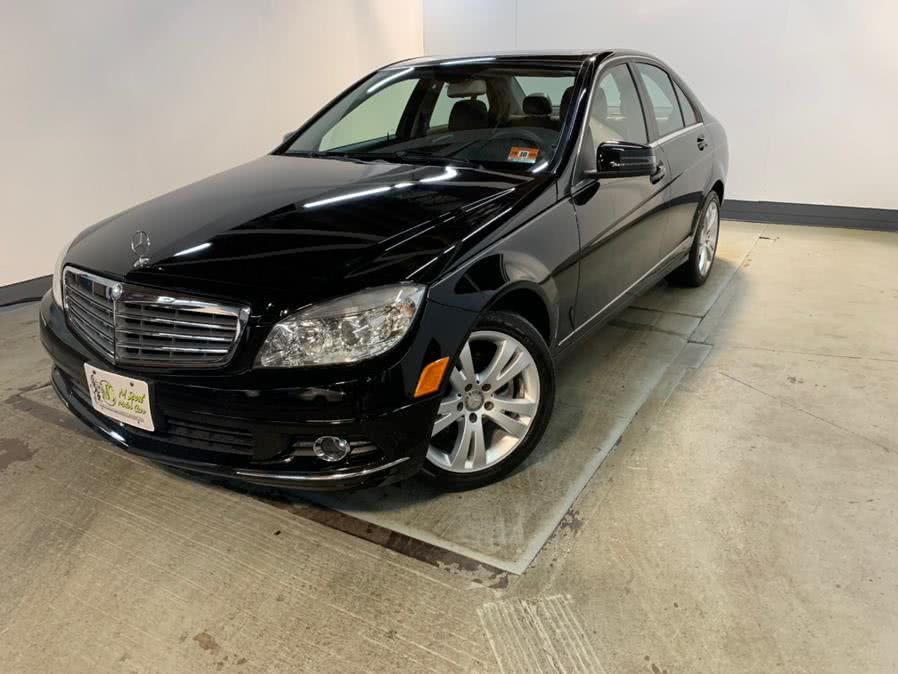 Used 2011 Mercedes-Benz C-Class in Hillside, New Jersey | M Sport Motor Car. Hillside, New Jersey