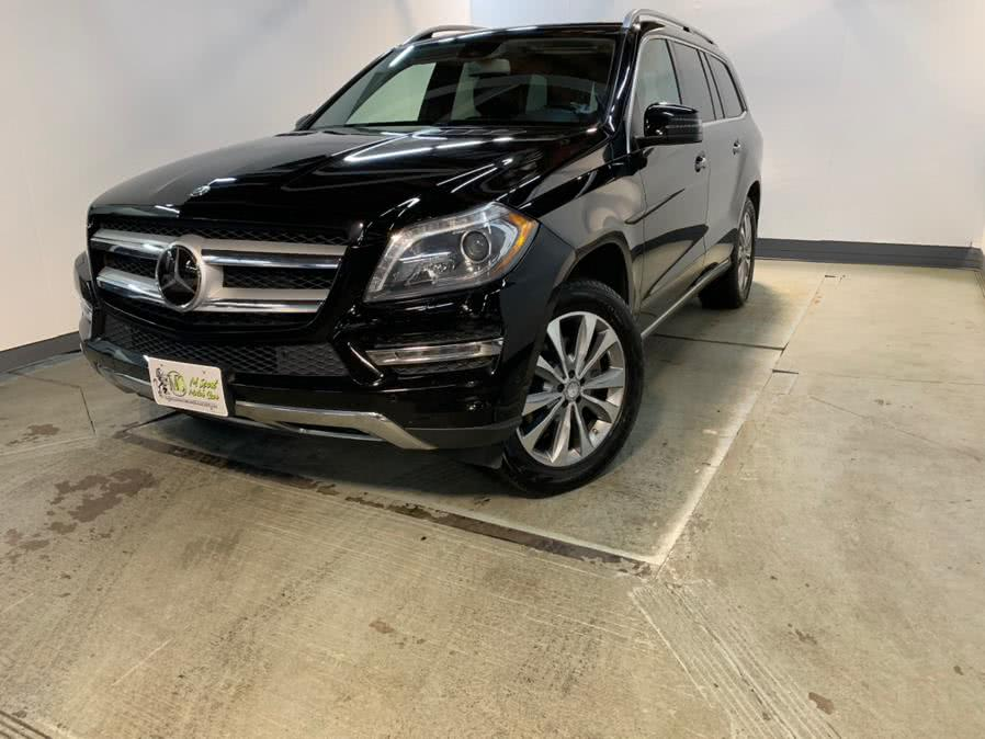 Used 2014 Mercedes-Benz GL-Class in Hillside, New Jersey | M Sport Motor Car. Hillside, New Jersey
