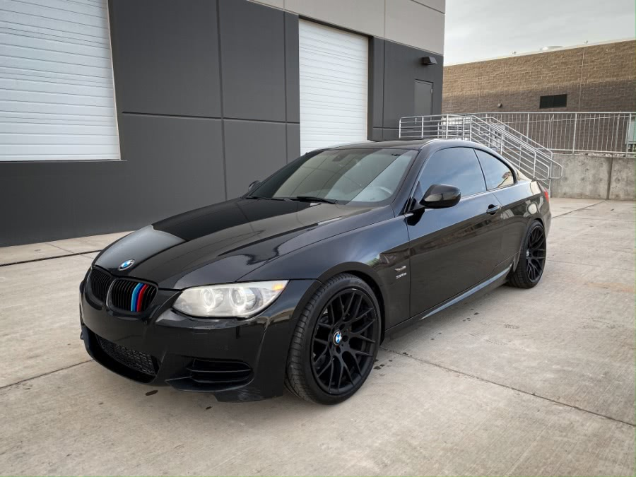 Used 2012 BMW 3 Series in Salt Lake City, Utah | Guchon Imports. Salt Lake City, Utah