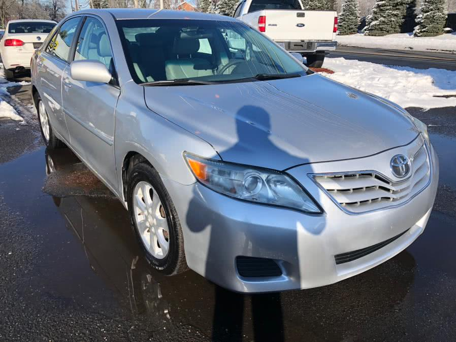 Used 2010 Toyota Camry in East Windsor, Connecticut | A1 Auto Sale LLC. East Windsor, Connecticut
