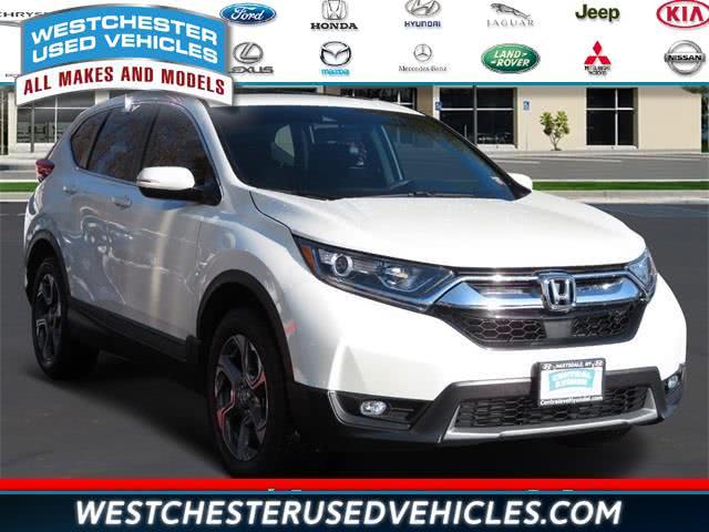 Used 2018 Honda Cr-v in White Plains, New York | Westchester Used Vehicles . White Plains, New York