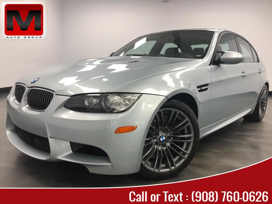 Used 2008 BMW M3 in Elizabeth, New Jersey | M Auto Group. Elizabeth, New Jersey