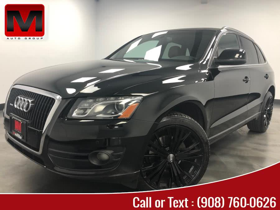 Used 2010 Audi Q5 in Elizabeth, New Jersey | M Auto Group. Elizabeth, New Jersey