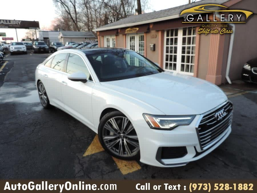 Used 2019 Audi A6 in Lodi, New Jersey | Auto Gallery. Lodi, New Jersey