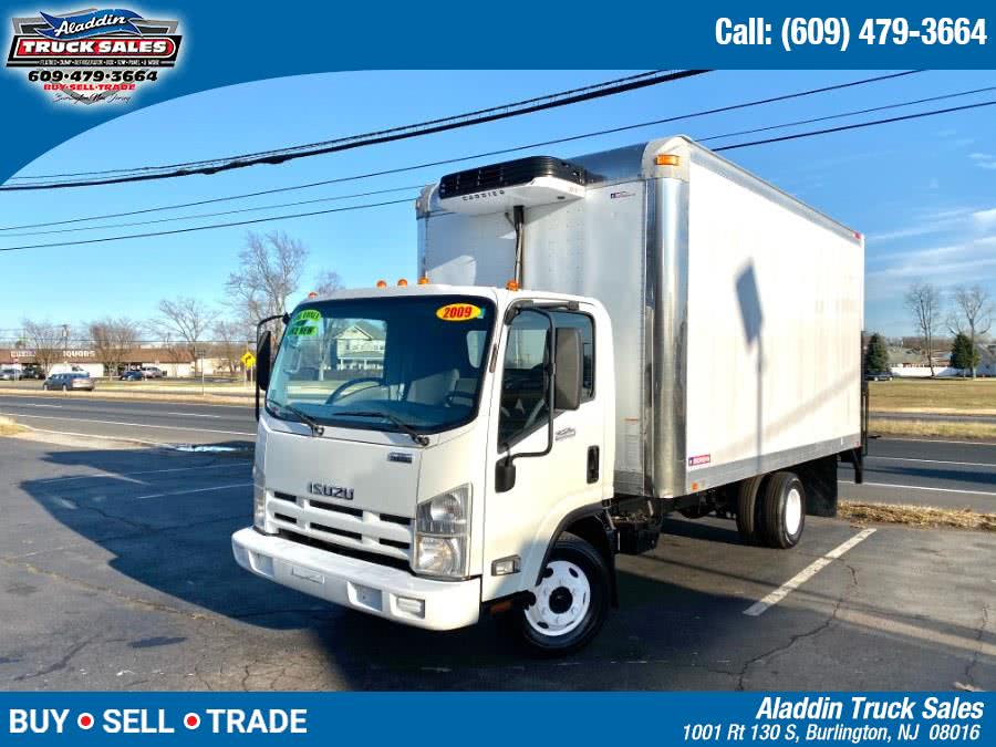 Used 2009 Isuzu Npr in Burlington, New Jersey | Aladdin Truck Sales. Burlington, New Jersey