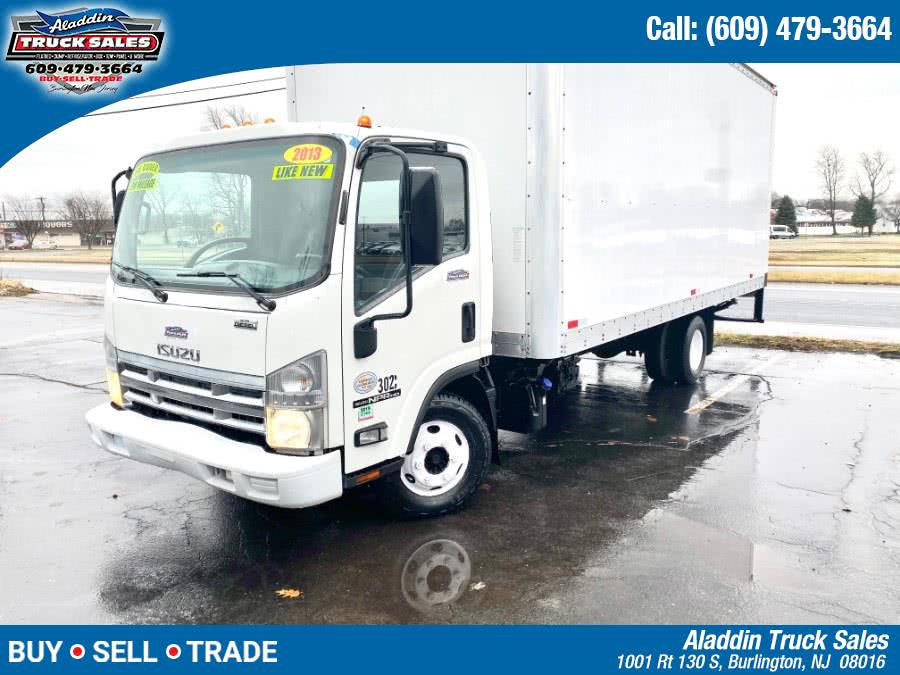 Used 2013 Isuzu Npr Hd in Burlington, New Jersey | Aladdin Truck Sales. Burlington, New Jersey