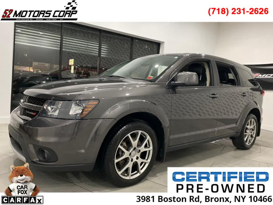 Used Dodge Journey AWD 4dr R/T 2016 | 52Motors Corp. Woodside, New York