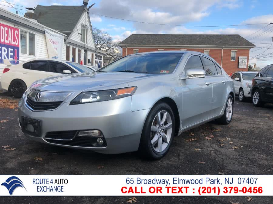 Used 2013 Acura TL in Elmwood Park, New Jersey | Route 4 Auto Exchange. Elmwood Park, New Jersey