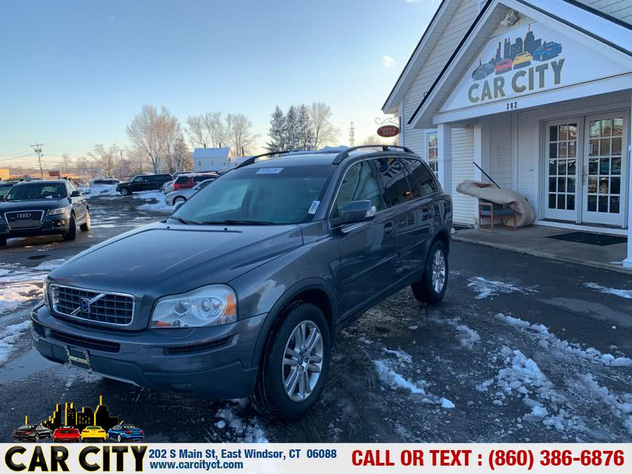 Used 2007 Volvo XC90 in East Windsor, Connecticut | Car City LLC. East Windsor, Connecticut