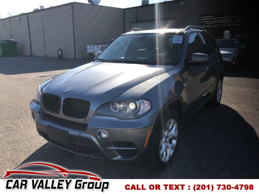 Used 2011 BMW X5 in Jersey City, New Jersey | Car Valley Group. Jersey City, New Jersey
