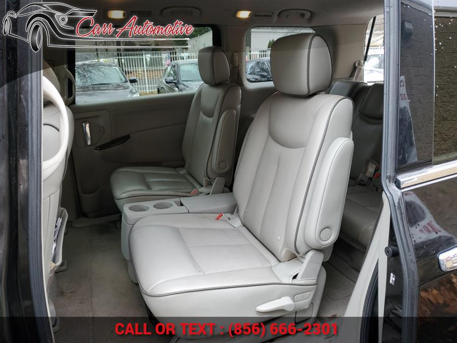 Used Nissan Quest 4dr SL 2012 | Carr Automotive. Delran, New Jersey