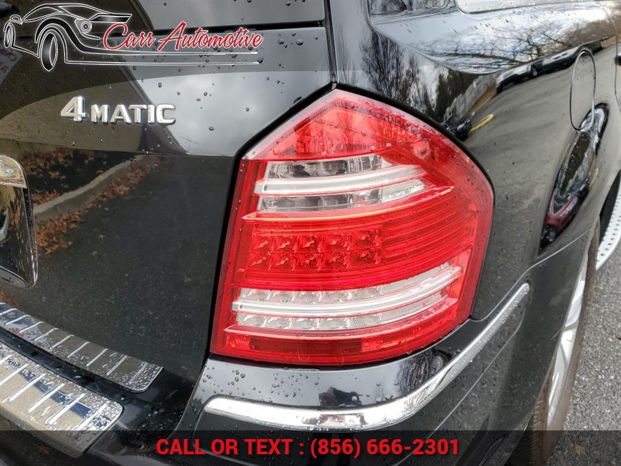 Used Mercedes-Benz GL-Class 4MATIC 4dr GL450 2012 | Carr Automotive. Delran, New Jersey