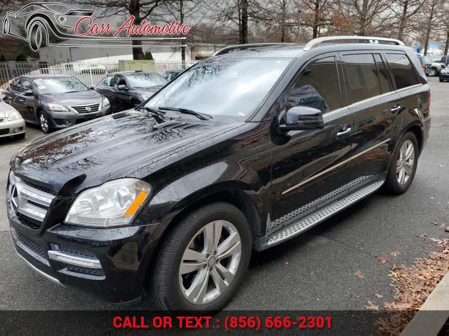 Used 2012 Mercedes-Benz GL-Class in Delran, New Jersey | Carr Automotive. Delran, New Jersey