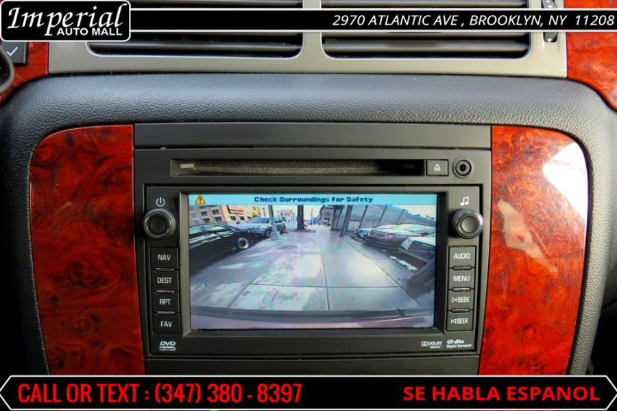 2011 Chevrolet Tahoe 4WD 4dr 1500 LT, available for sale in Brooklyn, New York | Imperial Auto Mall. Brooklyn, New York