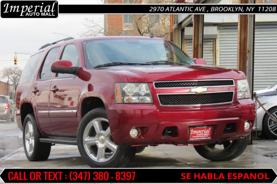 Used 2011 Chevrolet Tahoe in Brooklyn, New York | Imperial Auto Mall. Brooklyn, New York