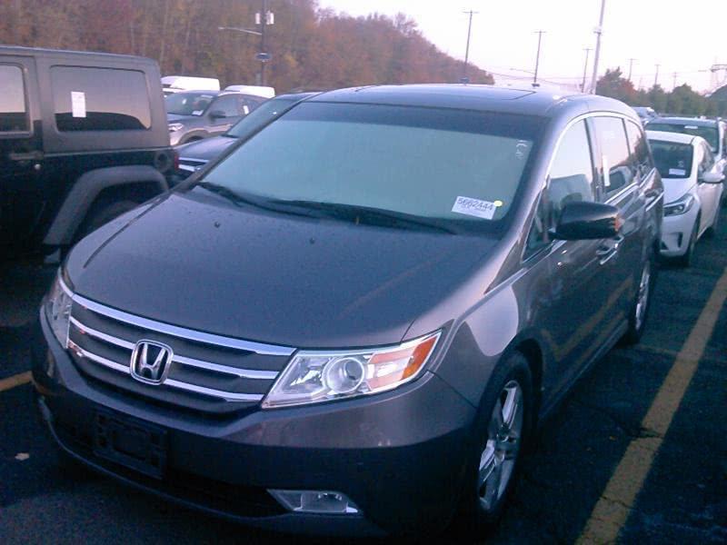 Used 2011 Honda Odyssey in Corona, New York | Raymonds Cars Inc. Corona, New York