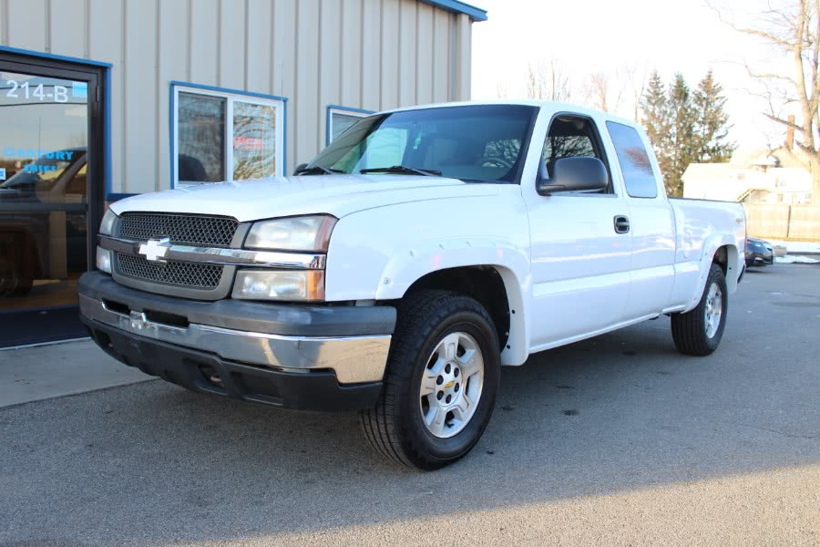 Used 2006 Chevrolet Silverado 1500 in East Windsor, Connecticut | Century Auto And Truck. East Windsor, Connecticut
