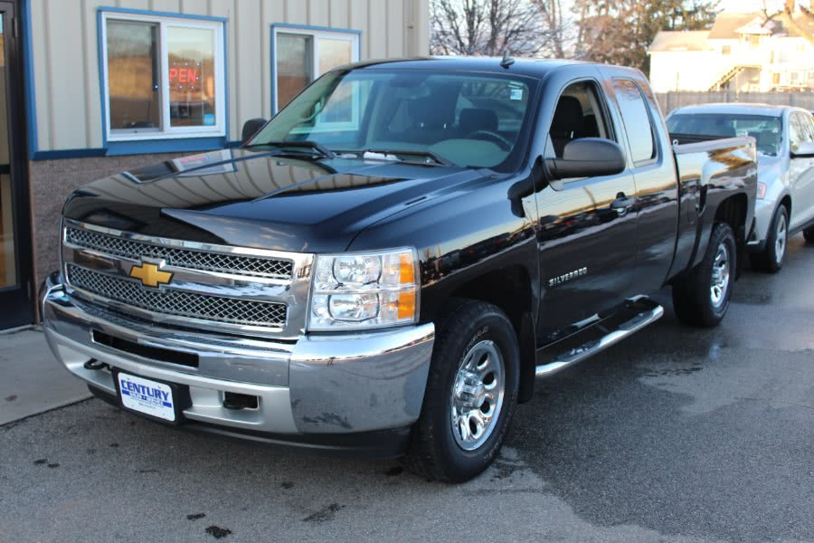 Used 2013 Chevrolet Silverado 1500 in East Windsor, Connecticut | Century Auto And Truck. East Windsor, Connecticut