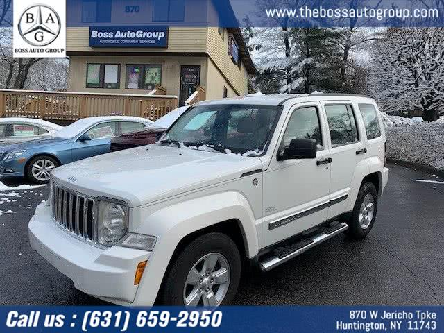 Used 2010 Jeep Liberty in Huntington, New York | The Boss Auto Group . Huntington, New York