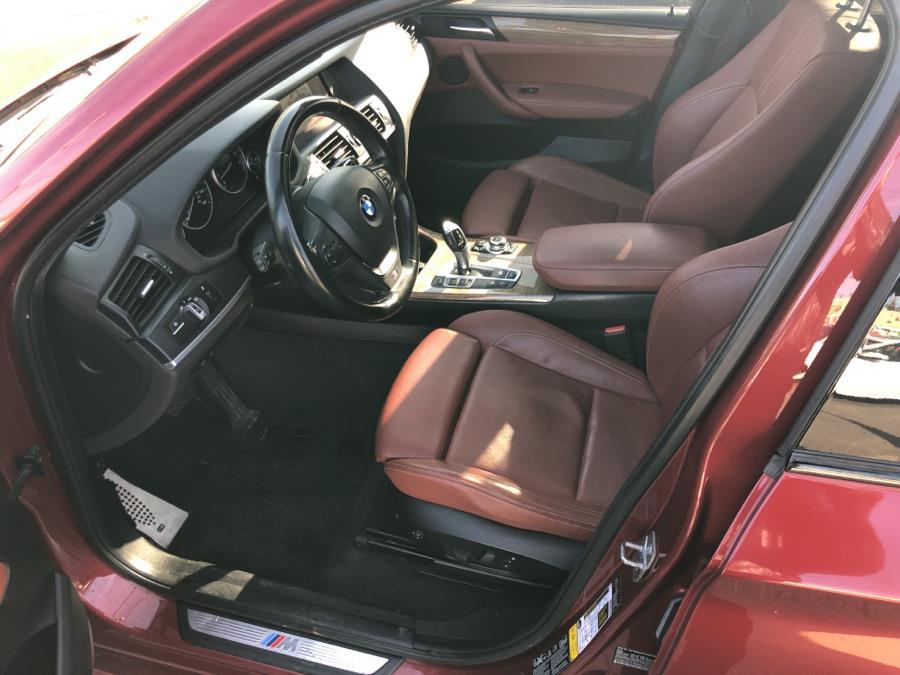 Used BMW X3 AWD 4dr xDrive28i 2013 | Signature Auto Sales. Franklin Square, New York