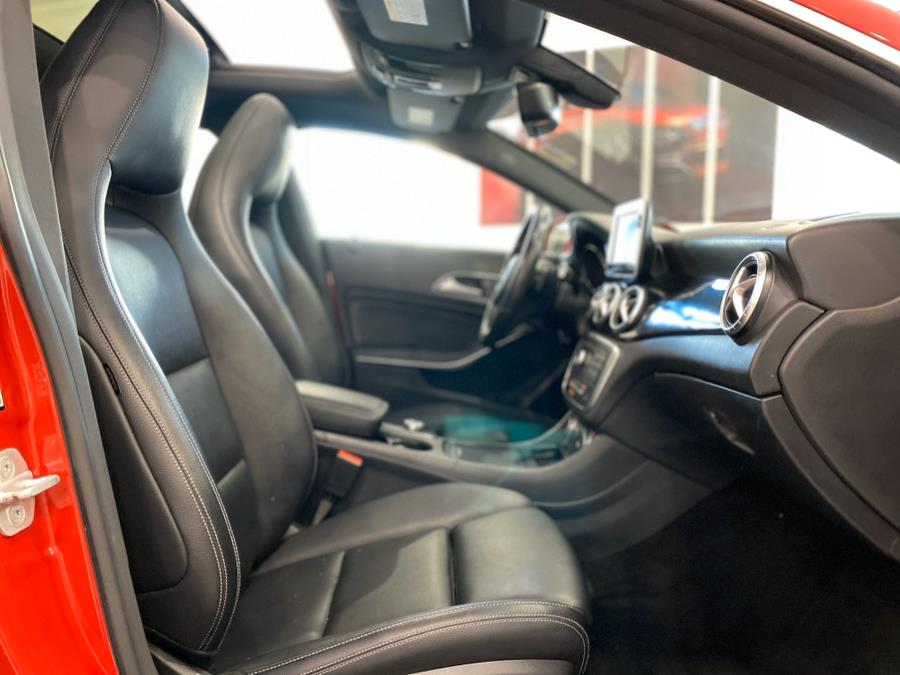 2016 Mercedes-Benz CLA 4dr Sdn CLA 250 4MATIC, available for sale in Franklin Square, New York   Luxury Motor Club. Franklin Square, New York