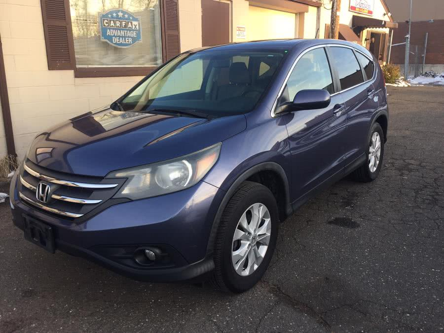 Used 2013 Honda CR-V in Manchester, Connecticut   Best Auto Sales LLC. Manchester, Connecticut