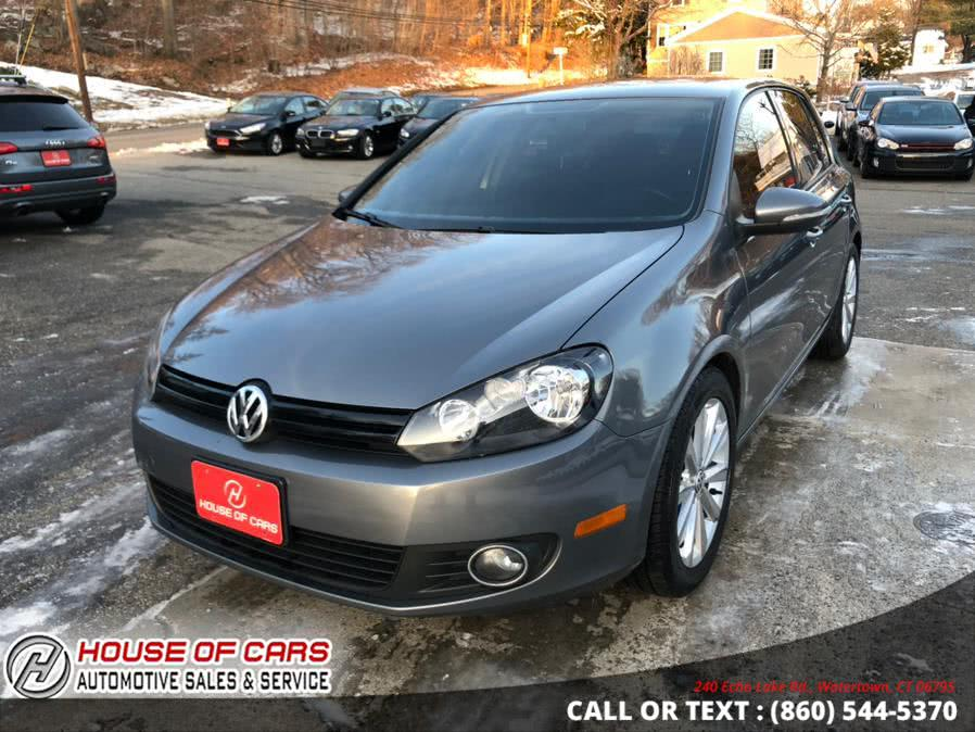 Used 2012 Volkswagen Golf in Watertown, Connecticut | House of Cars. Watertown, Connecticut